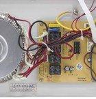 Обзор и тестирование стабилизаторов питания SVEN SLIM-500 LCD