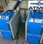Почему многие  выбирают газогенераторные котлы ATMOS?