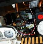 Обзор Газовый котел Ferroli Divatech D F24 с фото