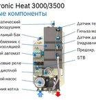 Bosch Tronic Heat 3000/3500 взгляд изнутри