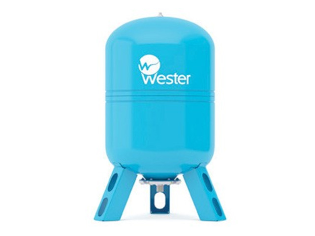 Гидроаккумулятор Wester WAV50 фото1