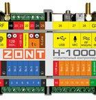 Контроллер отопительный ZONT Н-1000