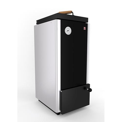 Твердотопливный котел Лемакс Форвард 16 кВт. Верхняя Загрузка! фото1