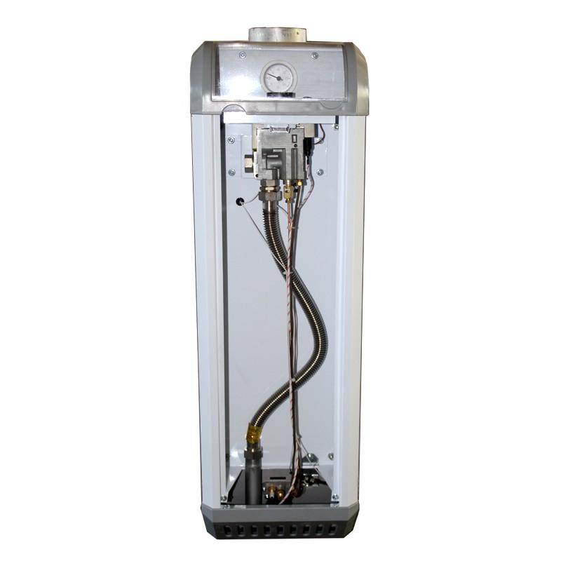 Газовый котел Сигнал S-TERM 10 (КОВ-10 СКс) фото5