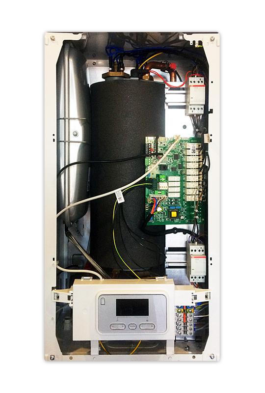 Электрический котел Protherm Скат RAY 12 K фото7