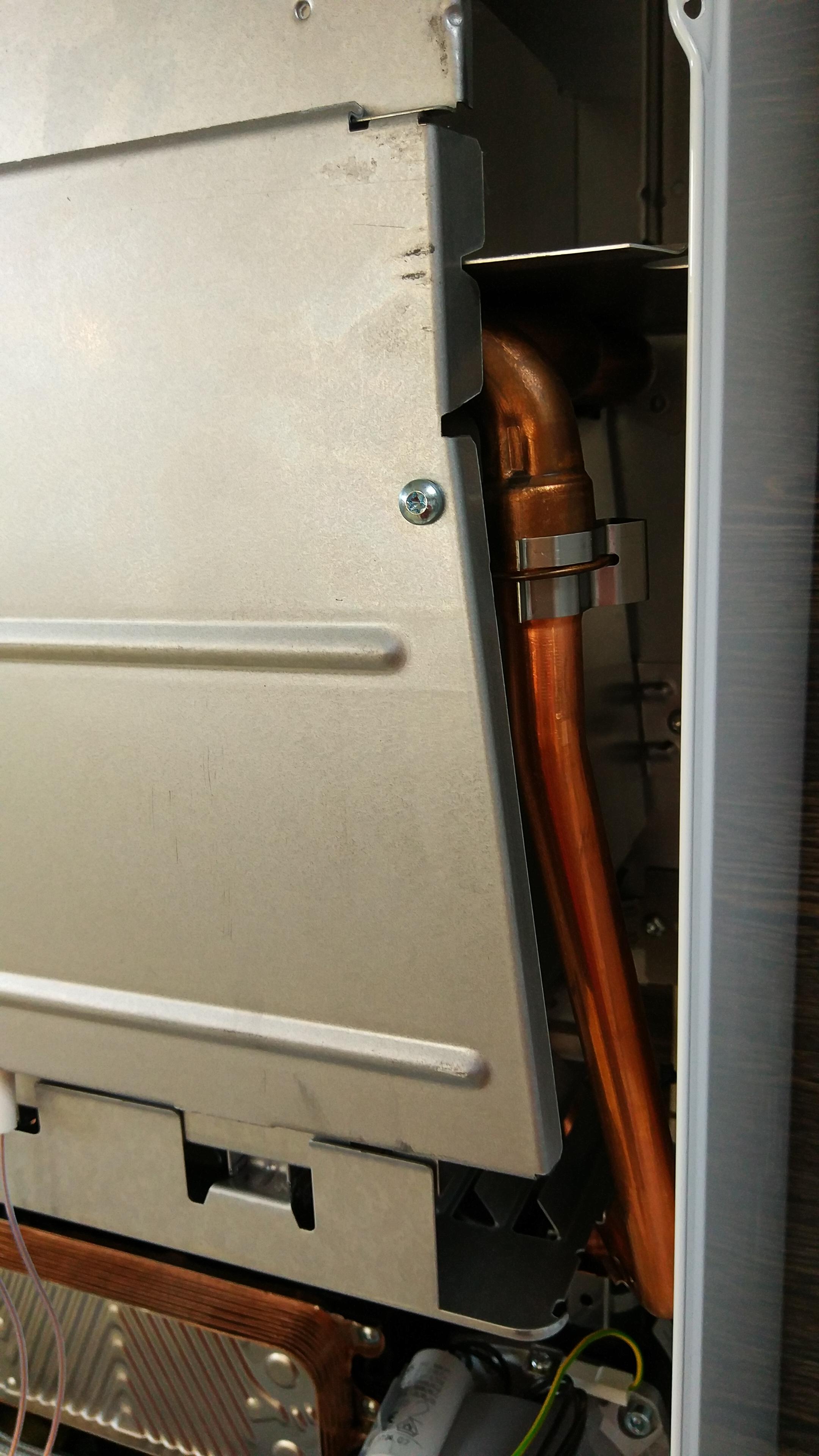Газовый котел Protherm Пантера КTV фото8