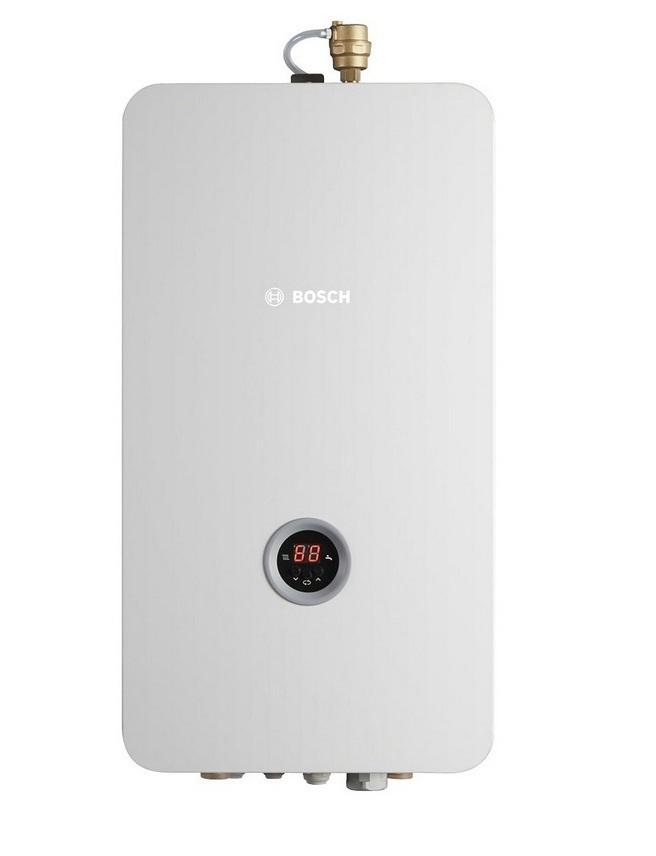 Электрический котел Bosch Tronic Heat 3500 фото5