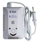 Детектор загазованности сигнализатор счетприбор дзс-3, два газа - co и ch4
