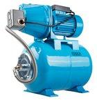 Станция водоснабжения автоматическая DGM BP-1100 (1100 Вт, 3100 л/ч, 45 м, 5 бар макс, корпус насоса чугун, бак 24 л)