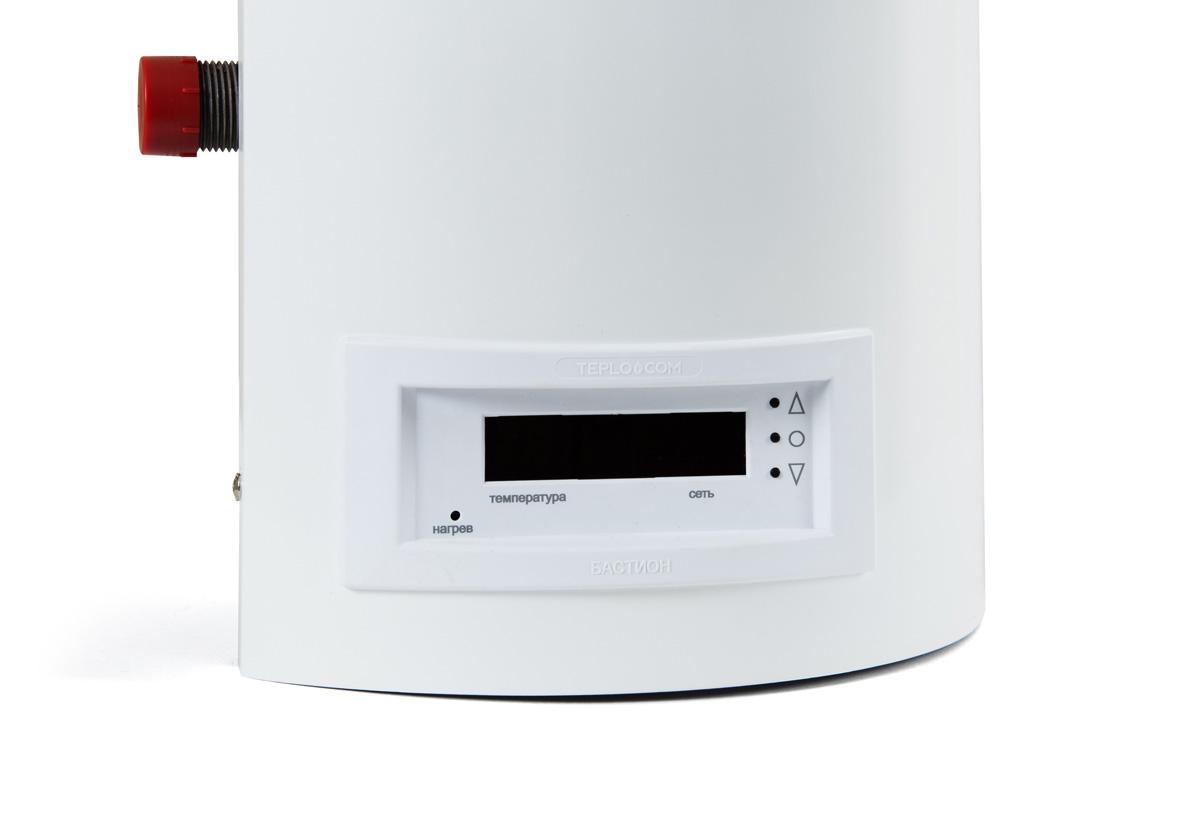 Электрический котел Teplodom i-TRM SILVER 3 кВт фото3
