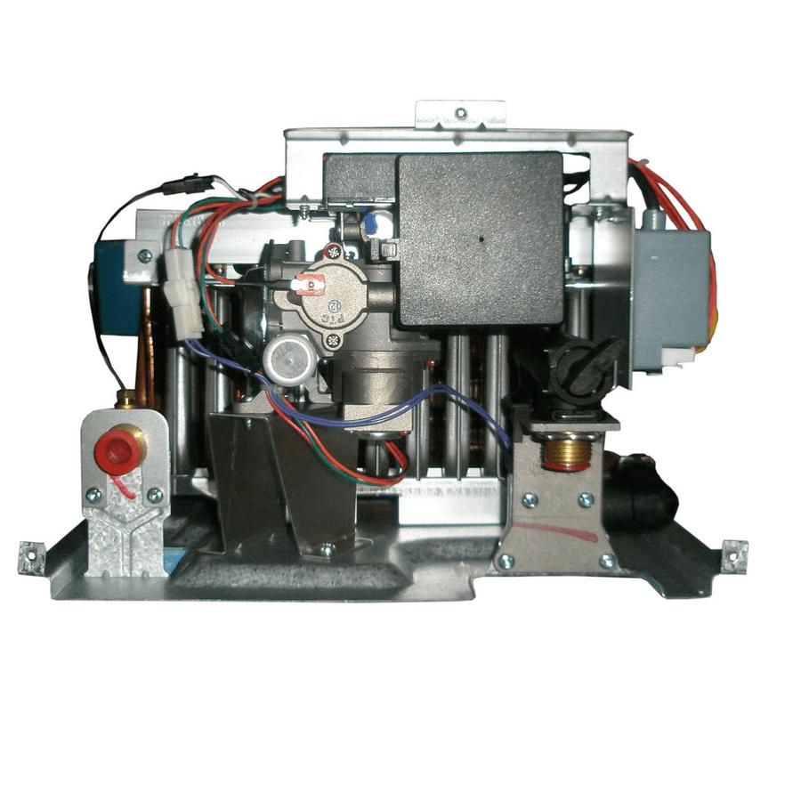 Газовый проточный водонагреватель Ariston FAST EVO B 14 фото6