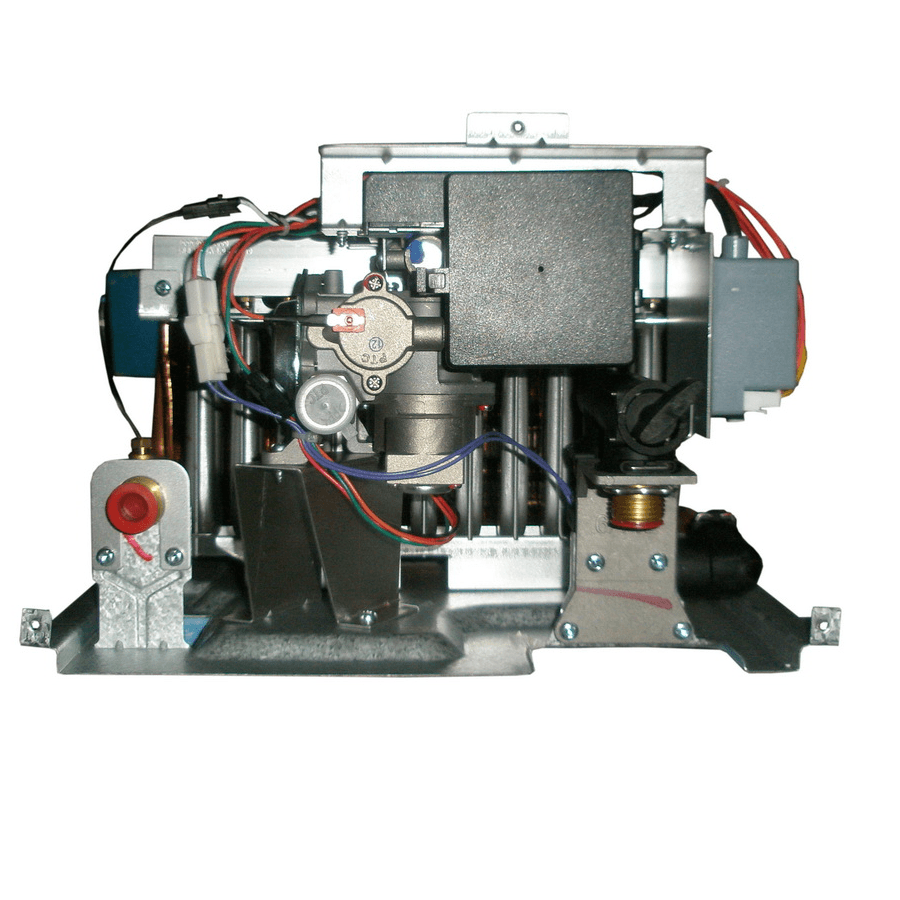 Газовый проточный водонагреватель Ariston FAST EVO B 11 фото4