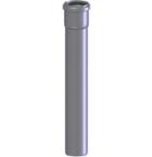 Заглушка трубы с рукавом Bosch DN80 PP, 0,5 м 200081932015