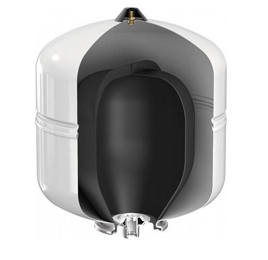 Расширительный бак Flamco Airfix R 18 (G 3/4″M), 10/4,0 бар фото2
