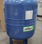 Гидроаккумулятор Reflex Refix DE 100