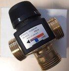 """Термостатический смесительный клапан ESBE VTA372 20-55°C G 1"""""""