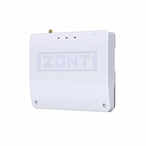 Модуль дистанционного управления котлом ZONT SMART 2.0 фото3
