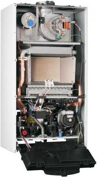 Газовый котел Ariston CLAS X 24 FF фото5