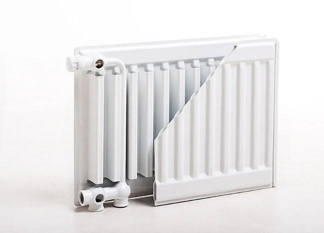 Стальной радиатор Prado Universal Тип 22 500 мм фото3