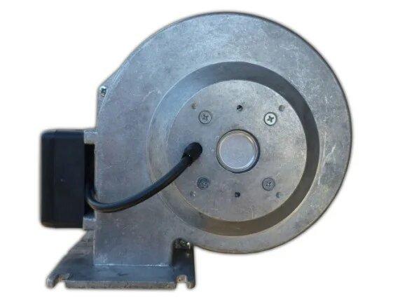 Вентилятор для твердотопливного котла M PLUS M WPA-117 фото1
