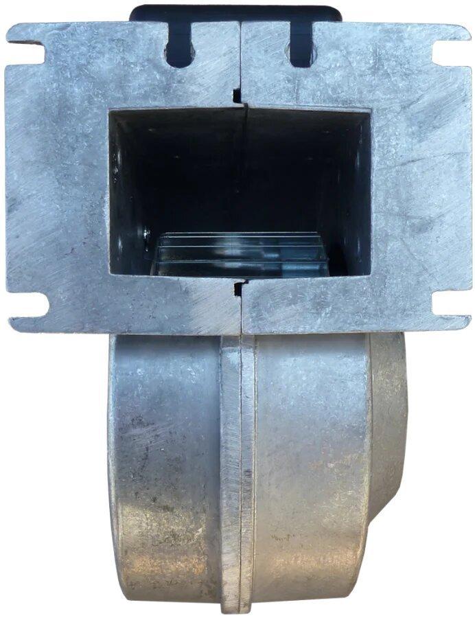 Вентилятор для твердотопливного котла M PLUS M WPA-117 фото2