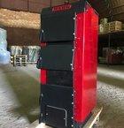 Твердотопливный котел Маяк КТР-50 Eco Manual Uni