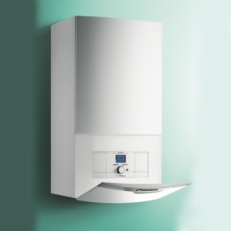 Газовый котел Vaillant turboTEC plus VU 282/5-5 фото2