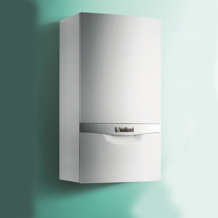 Газовый котел Vaillant turboTEC plus VUW 282/5-5 фото1