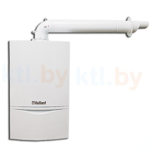 Газовый котел Vaillant turboTEC plus VUW 282/5-5 фото3