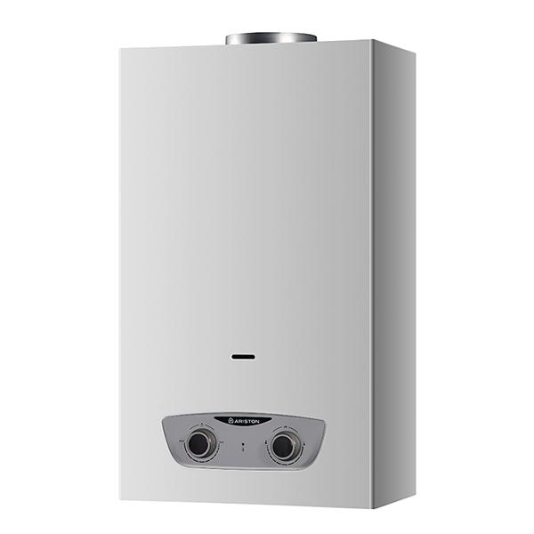 Газовый проточный водонагреватель Ariston FAST R10 фото1