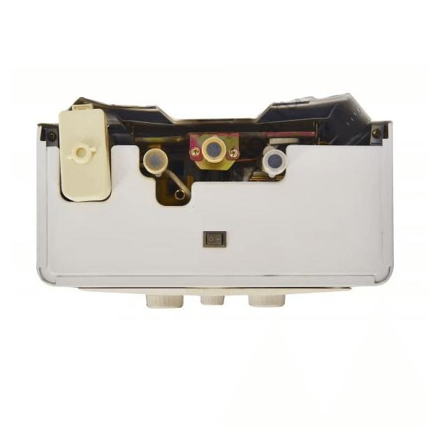 Газовый проточный водонагреватель Superlux DGI 10L CF NG фото3