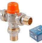 """Термостатический смесительный клапан 3/4"""" AV Engineering (AVE295034)"""