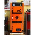 Твердотопливный котел GTM Master SE 9 кВт