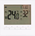 Двухканальный термостат TEPLOCOM TSFR-Prog-220/3A