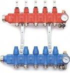 Гребенка для теплого пола Salus SRTZTP PP-GF (Коллектор)