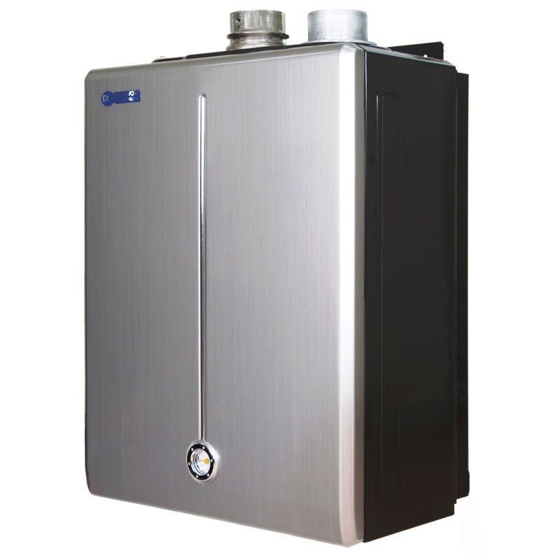 Конденсационный газовый котел Daewoo DGB-350 MES фото1