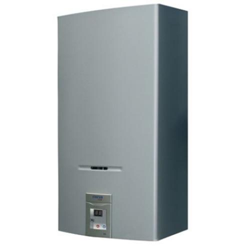 Водонагреватель газовый Neva Lux 6014 (цвет серебряный) фото1