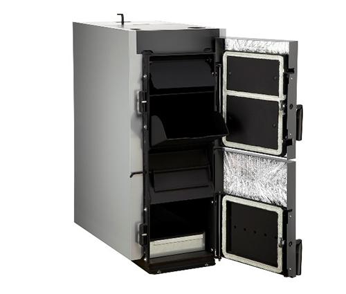 Твердотопливный котел Bosch Solid 2000H SFH 15 HNS фото2