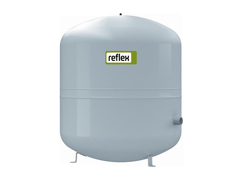 Мембранный расширительный бак Reflex NG 80 фото1