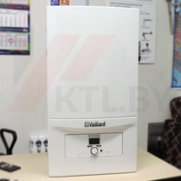 Газовый котел Vaillant turboTEC pro VUW 202/5-3 фото1