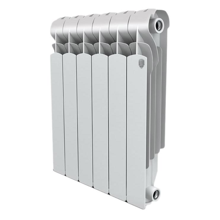 Алюминиевые радиаторы Royal Thermo Indigo 500 фото1