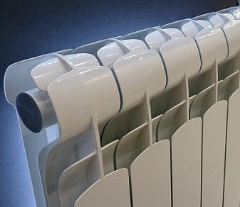 Алюминиевые радиаторы Royal Thermo Indigo 500 фото3