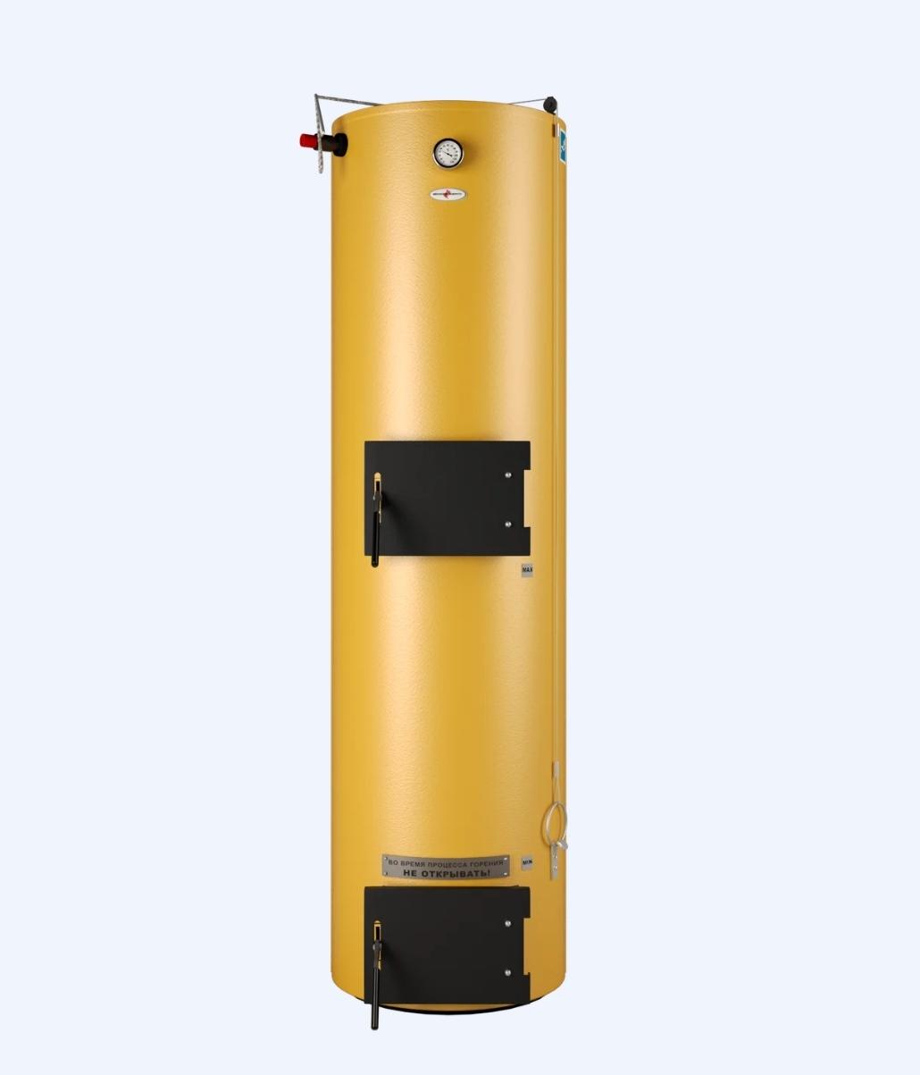 Твердотопливный котeл Механик Энерго S20 фото1