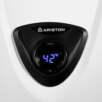 Газовый проточный водонагреватель Ariston FAST EVO C 14 фото4