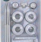 Комплект футорок SD 1''×1/2'' PROFLine XF 73856