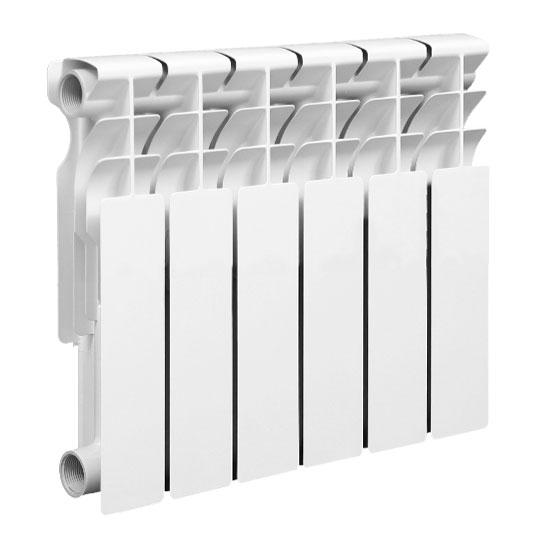 Алюминиевые радиаторы Lammin ECO AL-350 фото1