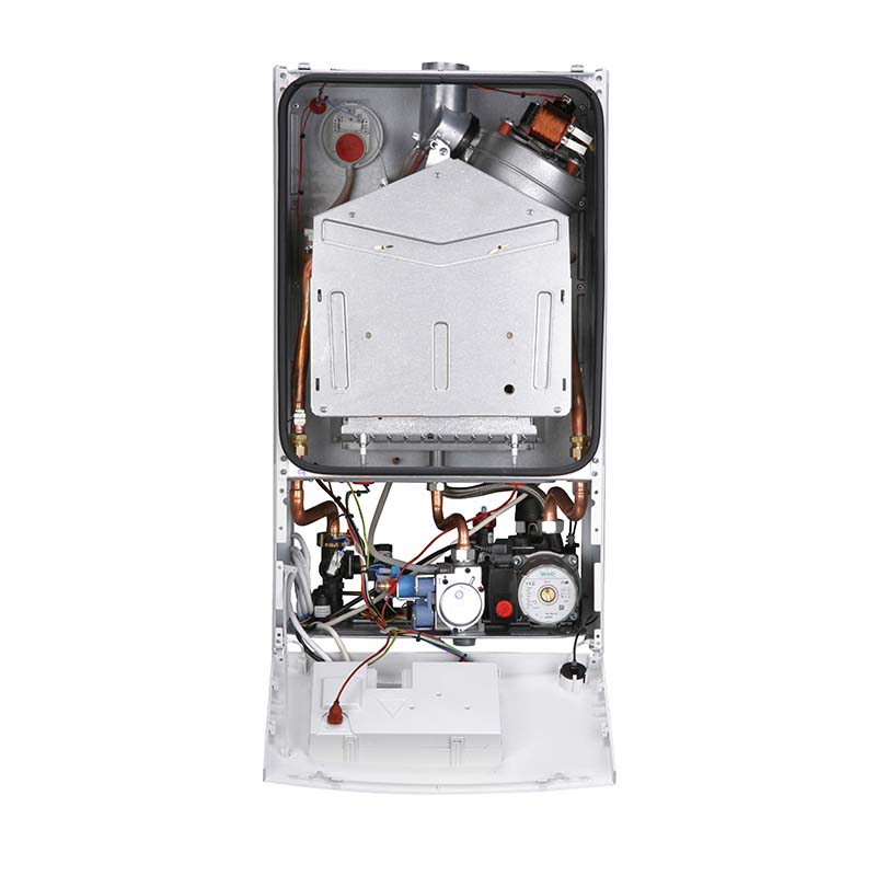 Газовый котел Buderus Logamax U072-24K фото2