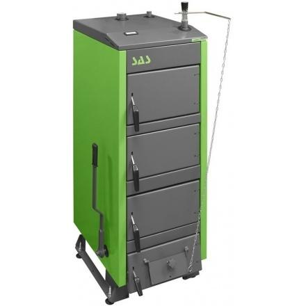 Твердотопливный котел SAS UWG 14 кВт фото1