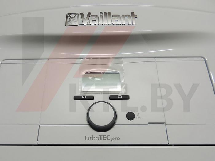 Газовый котел Vaillant turboTEC pro VUW 242/5-3 фото3