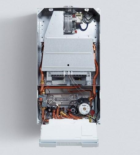 Газовый котел Vaillant turboTEC pro VUW 202/5-3 фото3